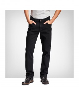 "Wrangler W121 ""Texas Stretch"" Black Overdue Plus"