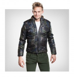 LTB 4862 Jean Coat Jean Camuflage