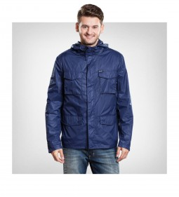 "Wrangler ""The Umbrella"" Blue Depths"