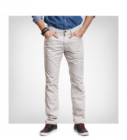 "Wrangler W12O ""Arizona Stretch"" Eggshell"