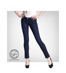 "Wrangler W23S ""Courtney"" Bliss Blue - DENIM SPA"