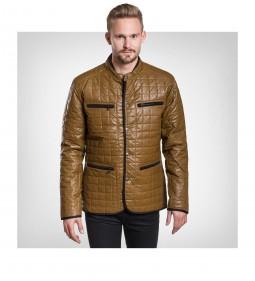"""LTB 48010 """"Lindser Coat"""" Camel"""