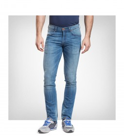 "Wrangler W17S ""Bostin"" Strong Wind - DENIM PERFORMANCE"