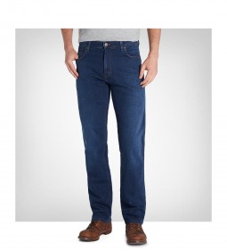 "Wrangler W121 ""Texas Stretch"" Classic Blues - BORN READY Plus"