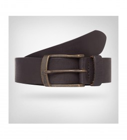 "Wrangler  ""Magnetic Belt"" Black"