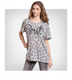 "Pepe Jeans ""Brit"" Grey"