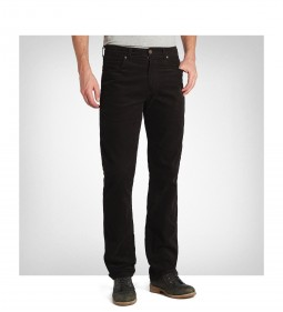 "Wrangler W12O ""Arizona Stretch"" Black - BORN READY"