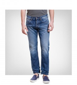 "Pepe Jeans ""Sleele"" W61 Denim"