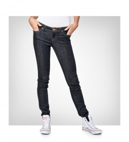 "Lee L527 ""Toxey"" One wash - STRETCH DELUXE"