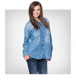 "Pepe Jeans ""Monica"" 000 Denim"