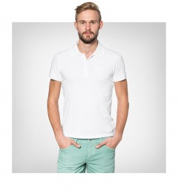 "Pepe Jeans ""Clift"" White"