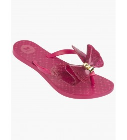 "Zaxy ""Fresh Butterfly Fem"" Pink"