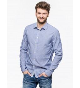"Pepe Jeans ""Hampton"" Sterling Blue"