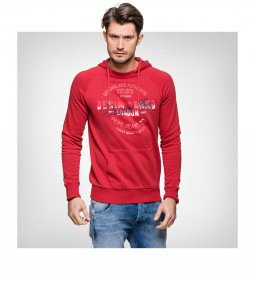 "Pepe Jeans ""Adelphi"" Factory Red"