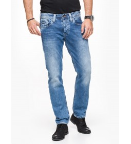 "Pepe Jeans ""Cash"" N64 Denim"