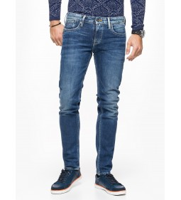 "Pepe Jeans ""Hatch"" Z23 Denim"