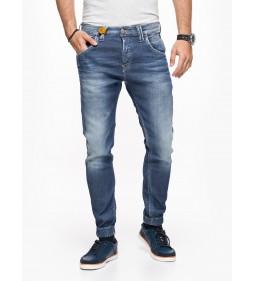 "Pepe Jeans ""Gunnel"" Denim 000"
