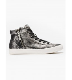 "Pepe Jeans ""Clinton Break Metal"" Chrome"