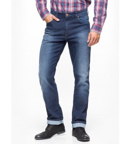 Wrangler Texas Stretch Easy Brushed