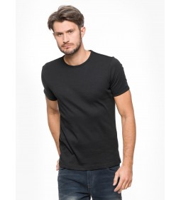 "Silesia Jeans ""Basic 1 Men TS "" Black"