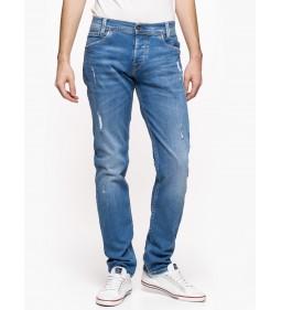 "Pepe Jeans ""Spike"" H59"