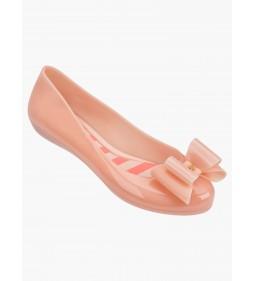 """Zaxy """"Pop Bow Fem"""" Pink"""