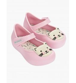 "Zaxy ""Pets Baby"" Pink"