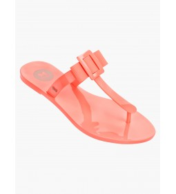 "Zaxy ""Fluffy Thong Fem"" Pink"