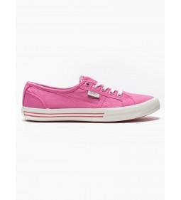 "Pepe Jeans ""Baker Wash"" Pink"