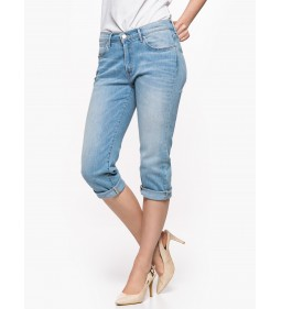 "Wrangler ""Capri Summer"" Feeling"