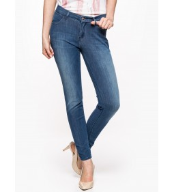 "Wrangler ""Super Skinny"" Natural River"