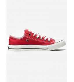 Big Star T274020 Red