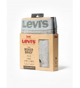 Levi's Boxer Brief 2 Pack