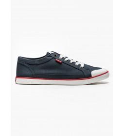 Levi's 7712723550 Navy Blue