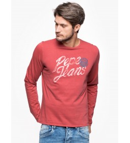"Pepe Jeans ""Agave"" Cardinal Red"