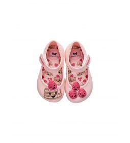 "Zaxy ""Baby Picnic II"" Pink"