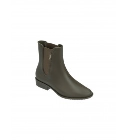 "Zaxy ""London Boot II Fem"" Green"
