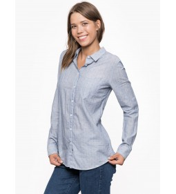 "Lee ""One Pocket Shirt"" Sodalite Blue"