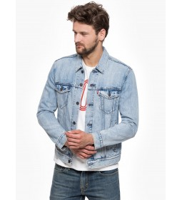 "Levi's ""The Trucker Jacket"" Stonebridge"