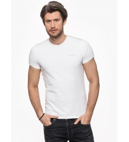"Pepe Jeans ""Original Basic"" White"