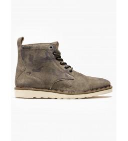 "Pepe Jeans ""Barley Boot Camu"" Stout"