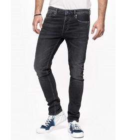 "Pepe Jeans ""Zinc Blk"" 000 Denim"