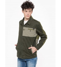 "Pepe Jeans ""Bartle Mix"" Green"