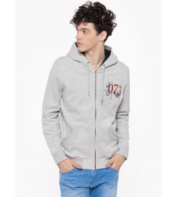 "Pepe Jeans ""Elm"" Gray"