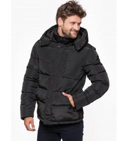 "Wrangler ""Protector Jacket"" Black"