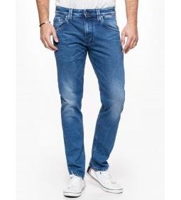 "Pepe Jeans ""Zinc"" GA4"