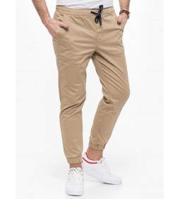 "Hilfiger Denim ""Jog Pant"" Brown"