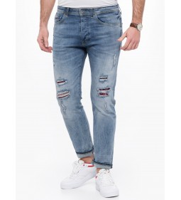 "Hilfiger Denim ""Slim Slater"" 911"