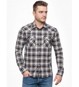 "Lee ""Western Shirt"" Black"