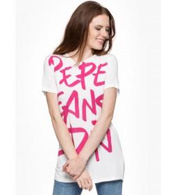 """Pepe Jeans """"Marina"""" Deep Fuchsia"""